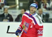 Čehijas hokeja leģenda Jāgrs iekļauts sastāvā pasaules čempionātam