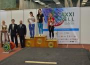 Latvijas studentiem vairākas medaļas SELL spēlēs spēka trīscīņā