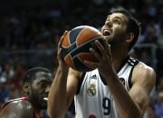 """""""Real"""" veterāns Rejess - ACB līgas sezonas MVP"""