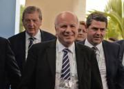Anglija gatava boikotēt Pasaules kausu, ja to darīs arī citas UEFA dalībvalstis