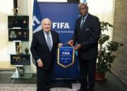Kongo FA prezidents: Vācija nopirka 2006. gada finālturnīra balsojumu