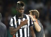 """""""Juventus"""" noraida """"Barcelona"""" 80 miljonu piedāvājumu par Pogbā"""