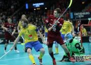 Gribusts kļūst par otro latvieti, kas spēlēs Zviedrijas superligā