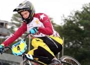 Strazdiņam un Pētersonei ceturtās, Ozoliņam otrā vieta pasaules čempionātā BMX