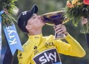 """Frūms: """"Es nekad neapkaunošu """"Tour de France"""" dzelteno krekliņu"""""""