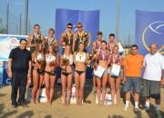 Nosaukts Latvijas U18 izlases sastāvs Eiropas čempionātam Rīgā