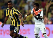"""""""Fenerbahce"""" iesniedz protestu UEFA par Freda iekļaušanu """"Shakhtar"""" sastāvā"""