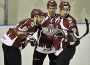 """Dinamo"" dosies pēc revanša pret ""Sibir"", tiešraide <i>Sportacentrs.com</i>"