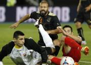 """Eiropas līga: """"Athletic"""" mēģinās atspēlēties, """"Rabotnicki"""" - turpināt Kazaņas neveiksmes"""