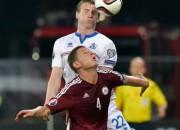 Islande paziņo kandidātu sarakstu spēlei pret Latviju