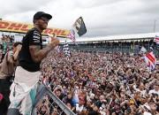 Silverstounas trases direktors velta skarbus vārdu F1 virzienā