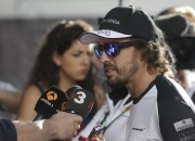 """Alonso aizvadīs 250. posmu F1 čempionātā, apstiprina palikšanu """"McLaren"""""""