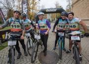 """Ādažos notiks lielākās veloorientēšanās sacensības Latvijā """"xVelo"""""""