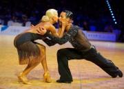 Pirmo reizi Moldovas pāris uzvar pasaules čempionātā sporta dejās pieaugušajiem (video)