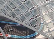 """""""Mercedes"""" piloti pārliecinoši ātrākie pirmajā treniņā Abū Dabī"""