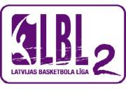 LBL2: Līderu grupā uzvaras Limbažiem un Līvaniem
