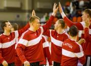 Latvijas handbolistiem 28. vieta EHF rangā