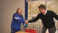 Video: Preses konference: Pučinsks aizstāv Karlsona rīcību
