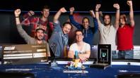 EPT Londona ME uzvarētājs Sebastians Paulijs saņem £499'700