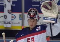 Nemeklējiet Slovākijas pārsteigumu Ziemeļamerikā