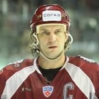 BestLatvianHockeyPlayerEver