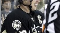 3. decembris NHL