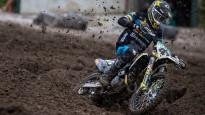 Jonass ar dubļu sacīkstēm sāk jauno MXGP sezonu