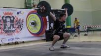 Latvijas jaunatnes olimpiāde Valmierā