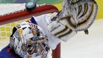 Olimpiskais hokeja turnīrs 30 fotogrāfijās