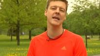 Kā plānot pēdējos treniņus pirms Nordea maratona?