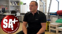 LOV fizioterapeits Osovskis par sportistu sagatavošanu uzvarām