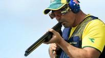 Dzērumā sastrādātais šaušanas zvaigznei liedz startēt Rio spēlēs