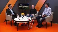 """Futbolbumbas: Bulvītis par burvīgo Anglijas 4. līgu, """"Liepājas"""" pārliecība"""