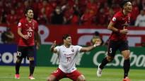 Apskats: Ķīnas futbols izgāžas Āzijā pēc gandrīz 700 miljonu iztērēšanas
