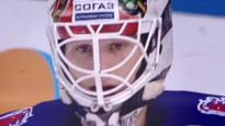 KHL atvairījumu topā triumfē Juhansons