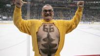 """Neglīto džemperu vakarā izceļas """"Penguins"""" fani"""