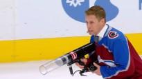 NHL jocīgākie momenti marta pirmajā pusē