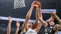 Kurucam 11 punkti, pieveicot NBA līdervienību