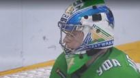 Metsola triumfē arī KHL pusfinālu atvairījumu topā