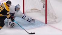 NHL nedēļas atvairījumu topā triumfē Andersens