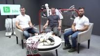 Hokeja diēta: J.Rēdlihs par emocijām, izlases sniegumu pret Austriju un Šveici…