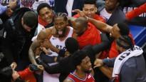 NBA nedēļas topā iespaidīgi triumfē Lenards