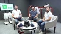 Hokeja diēta: Sorokins par U18, izlases sniegumu PČ un Hārtlija pienesumu