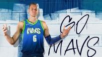 Porziņģis Latvijā briest NBA sezonas atsākšanai