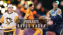 """#70 <i>Ārpus Kadra:</i> Latvijas """"All-Star"""" izlases futbolā, hokejā un basketbolā"""