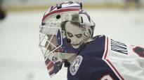 Kivlenieks NHL debitē ar 2:1 uzvaru Ņujorkā