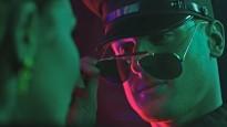 Jānis Timma figurē mūzikas video