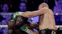 Fjūrijs negaidīti pārliecinoši sakauj Vailderu un iegūst WBC jostu