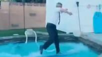 Sportisko ūdens izpriecu epizodes