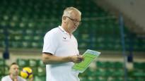 """Latvijas izlases treneris pēc uzvaras pār Moldovu: """"Spēlējām ļoti pārliecinoši"""""""